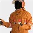 Огнезащитные ткани